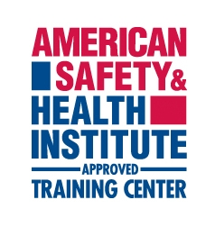 ASHI Training Center logo