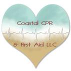 Coastal CPR & First Aid logo